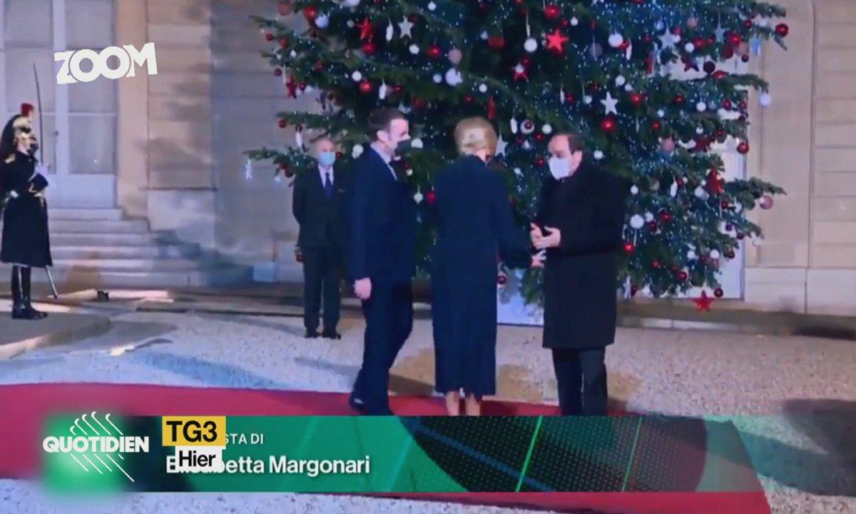 Zoom: comment la France choisit à qui remettre la Grand Croix de la Légion d'Honneur ?