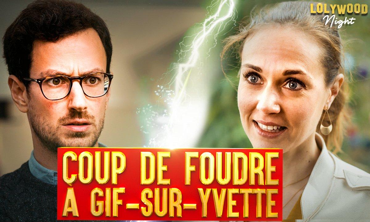 Coup de foudre à Gif-sur-Yvette