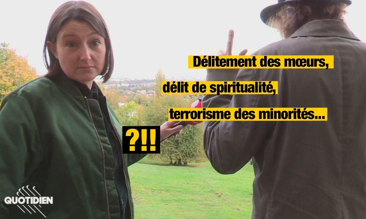 """Adoption homoparentale : """"Arrêtez de vous imposer"""", réagit le médecin qui a débouté un couple à Metz"""