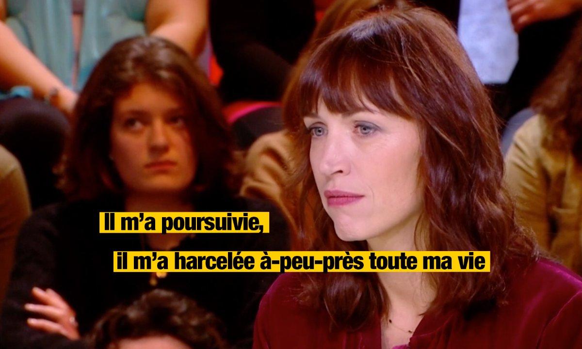 """Invitée : Vanessa Springora pour """"Le consentement"""", le livre qui a fait éclaté l'affaire Matzneff"""