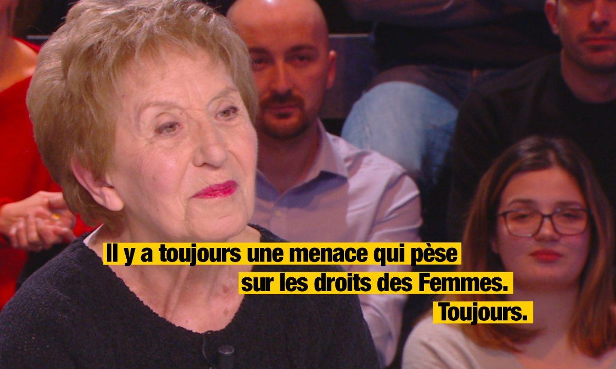 """Invitée : Michelle Perrot pour """"Le chemin des femmes"""""""