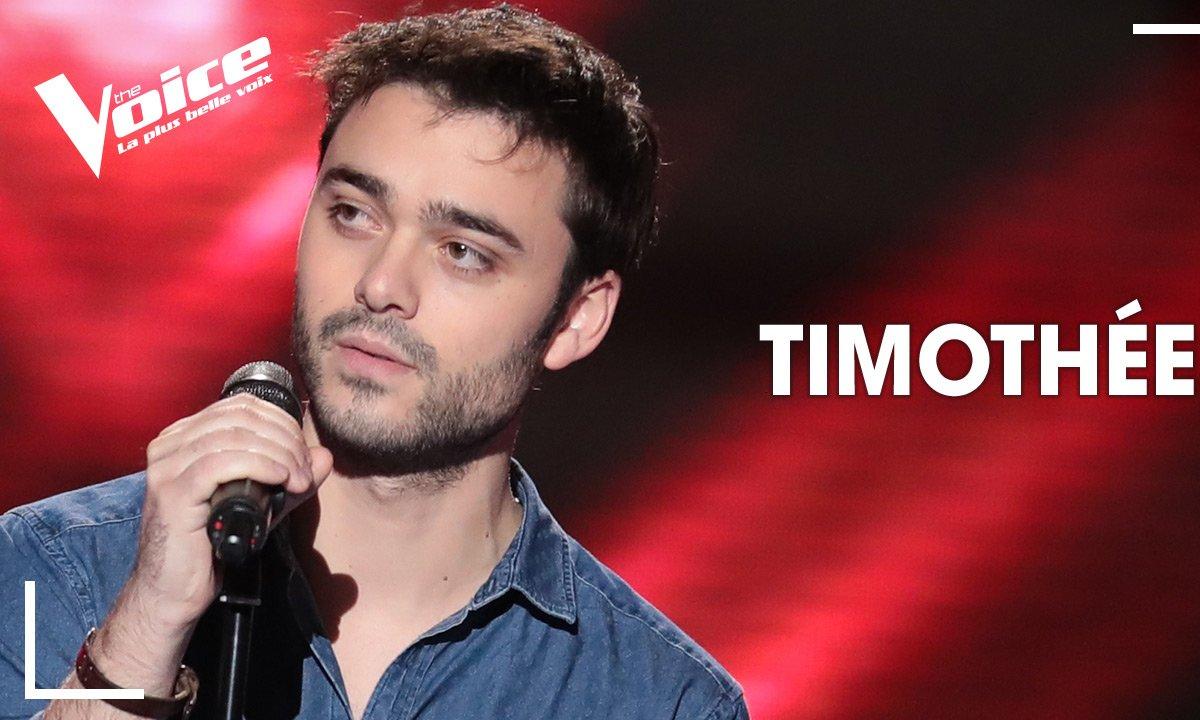 """Timothée - """"Way down we go"""" (Kaleo)"""