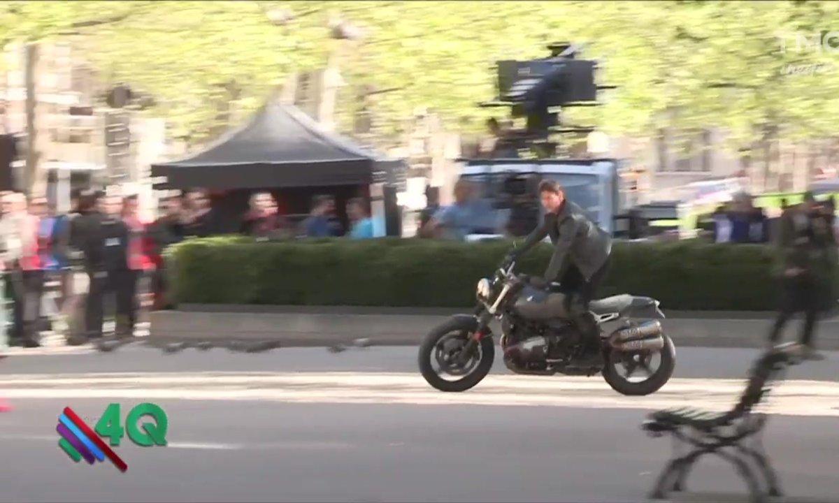 Tom Cruise ressuscité : Mission Impossible ?