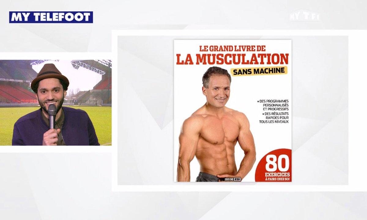 MyTELEFOOT - Tony Saint Laurent en presque duplex du 25 janvier 2015