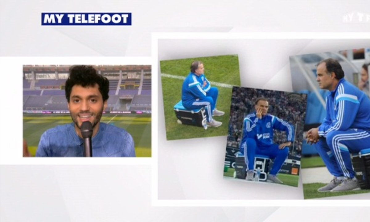 MyTELEFOOT : Le presque duplex de Tony Saint Laurent... du 28 septembre 2014