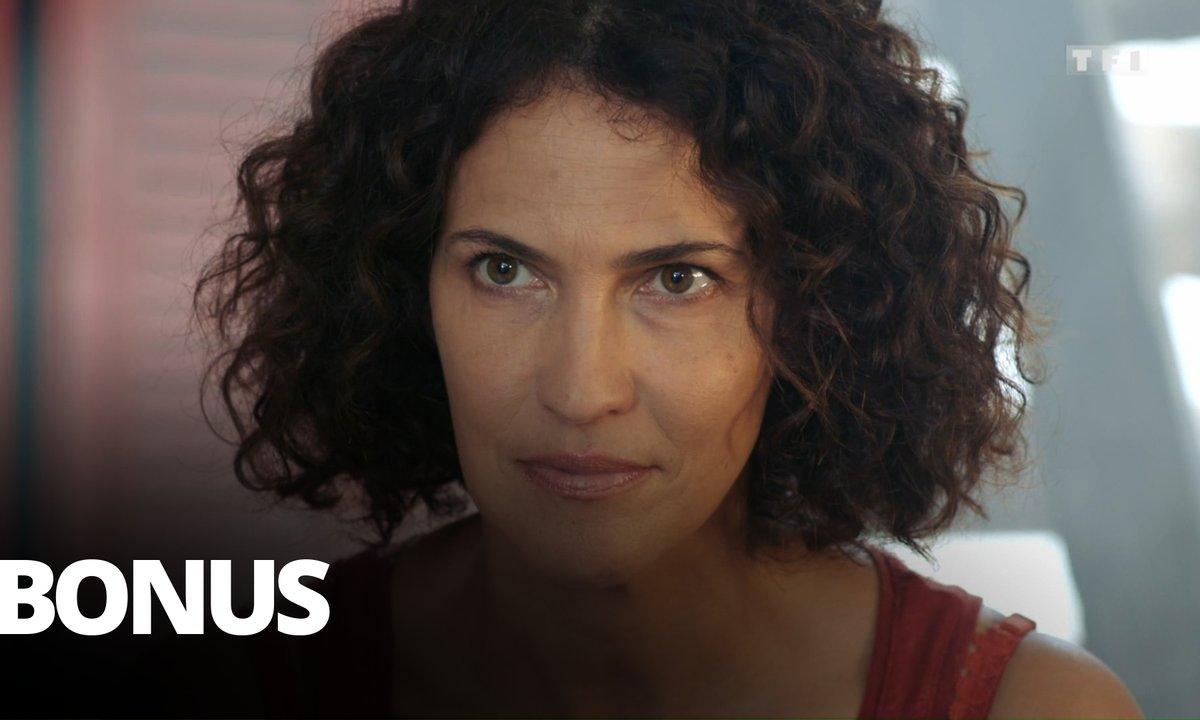 Une vie à Sète : Clémentine