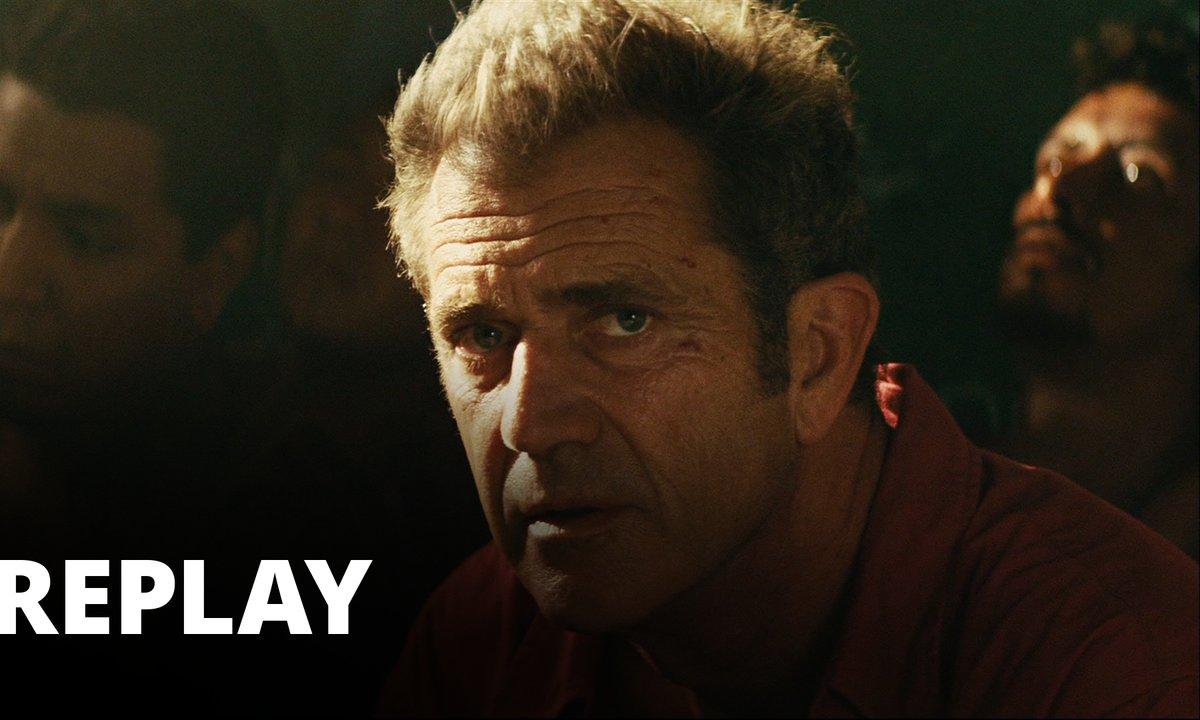 Kill the gringo (Avec Mel Gibson)