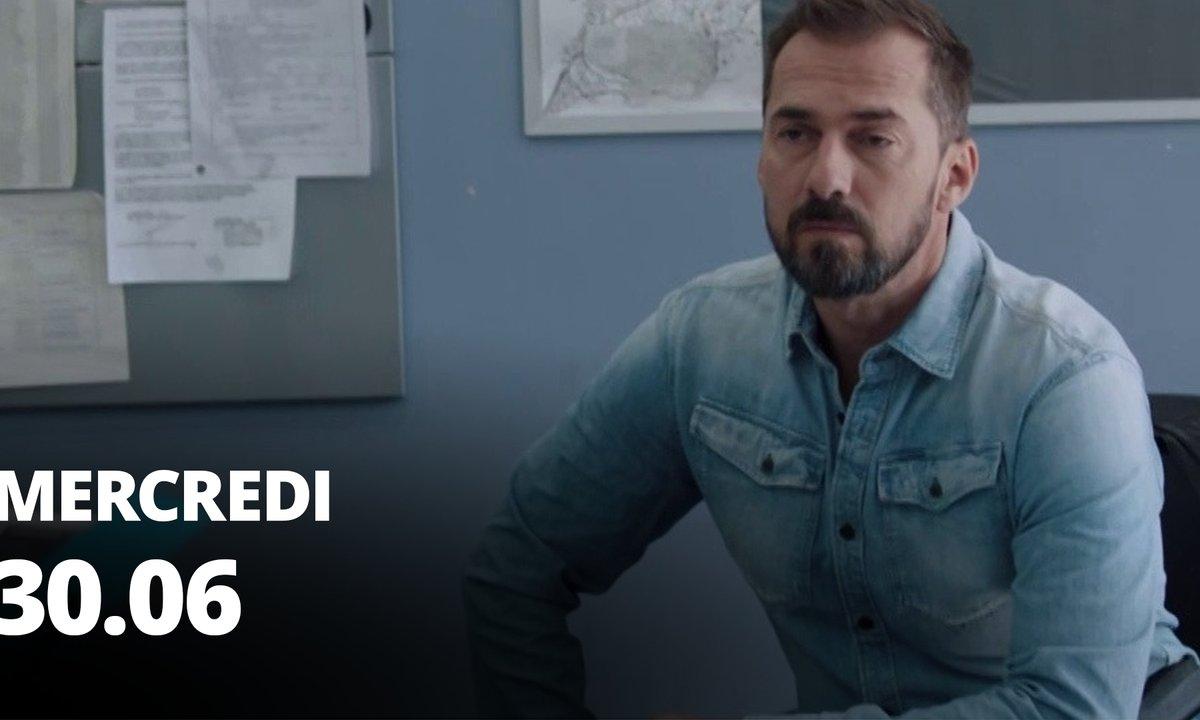 Demain nous appartient du 30 juin 2021 - Episode 958