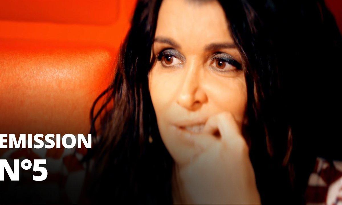 The Voice All Stars du 9 octobre 2021 - Emission 5 (Cross Battle)