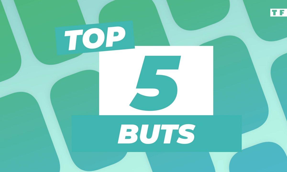 TOP 5 : Les Buts du 1er Tour de l'Euro 2020