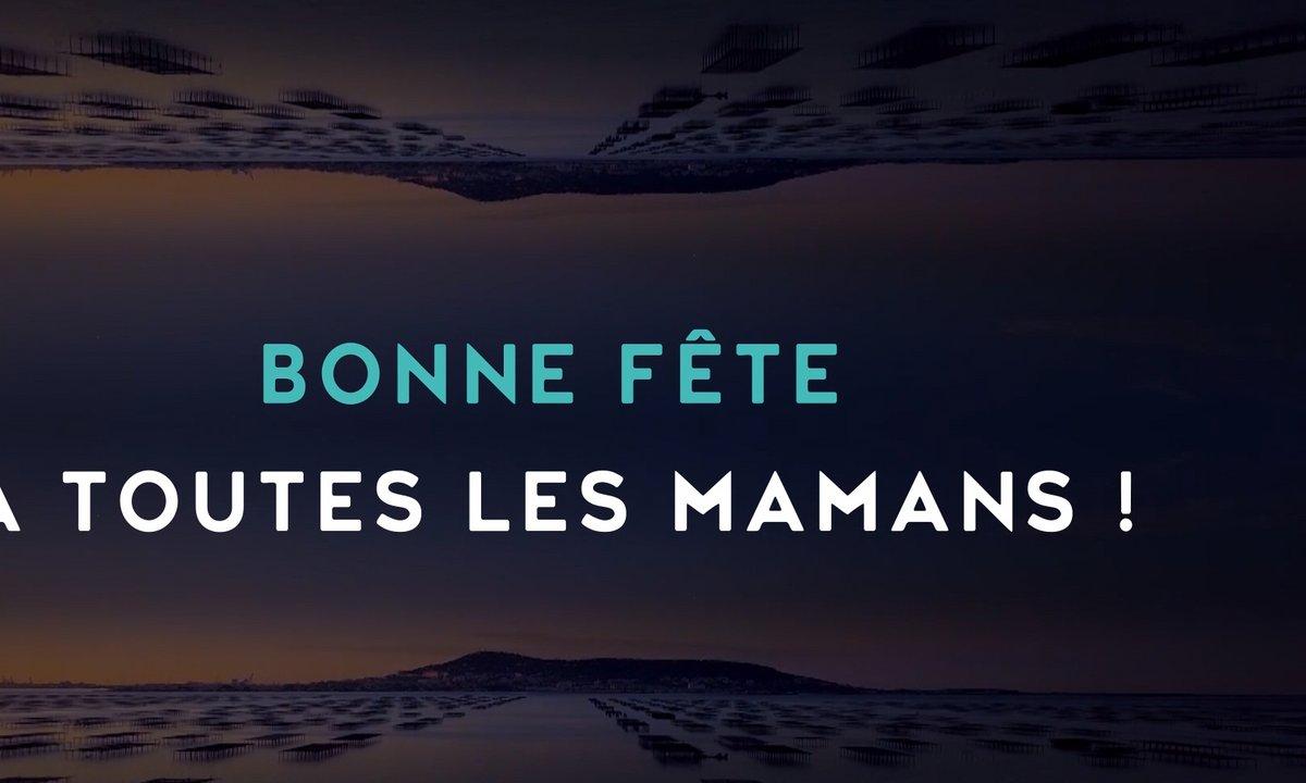 Top des mamans : Bonne fête des mères ! 👩