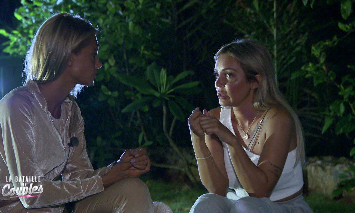 OMG - Fidji et Mélanie font une alliance secrète