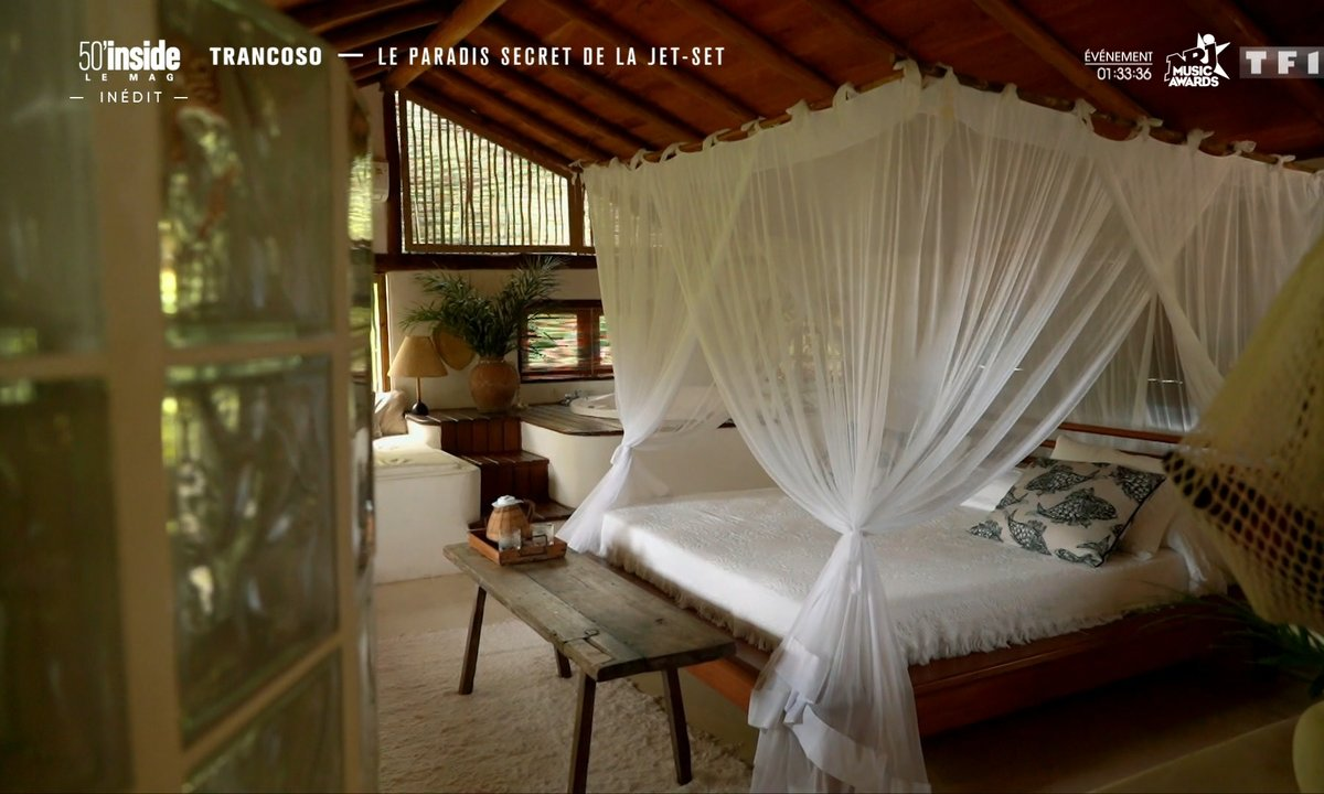 Trancoso, le paradis secret de la jet-set