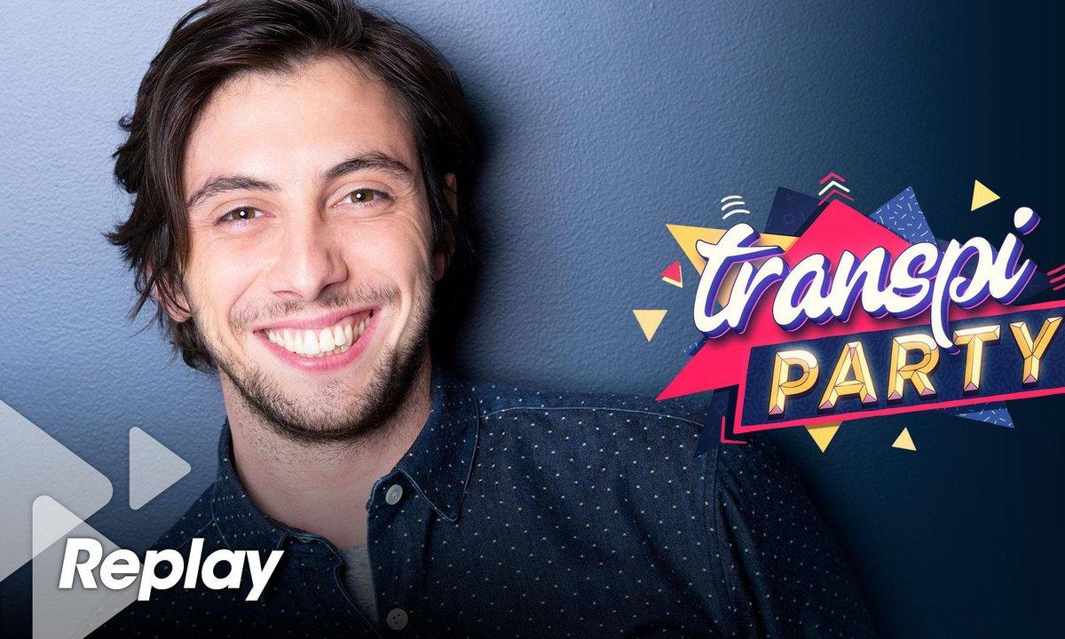 Transpi Party du 17 janvier 2018