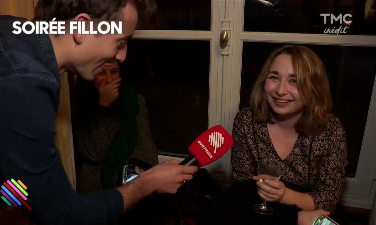 Le triomphe sobre de François Fillon