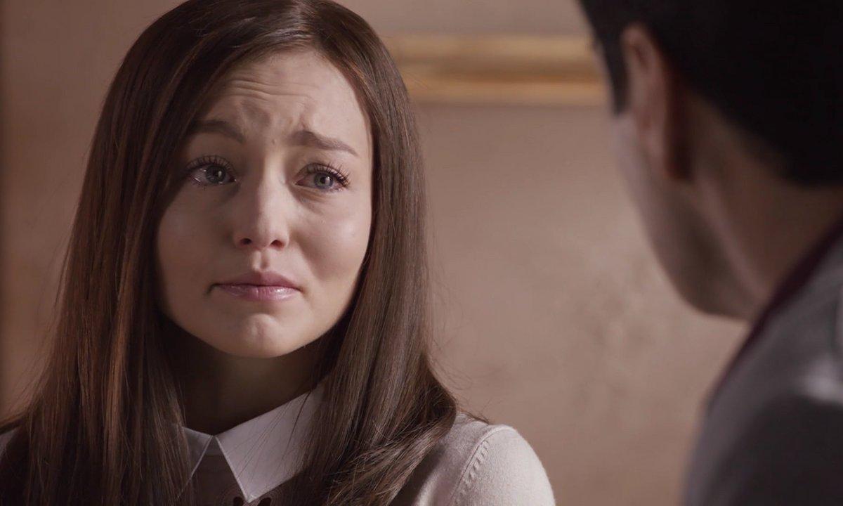 Les trois visages d'Ana - S01 E20