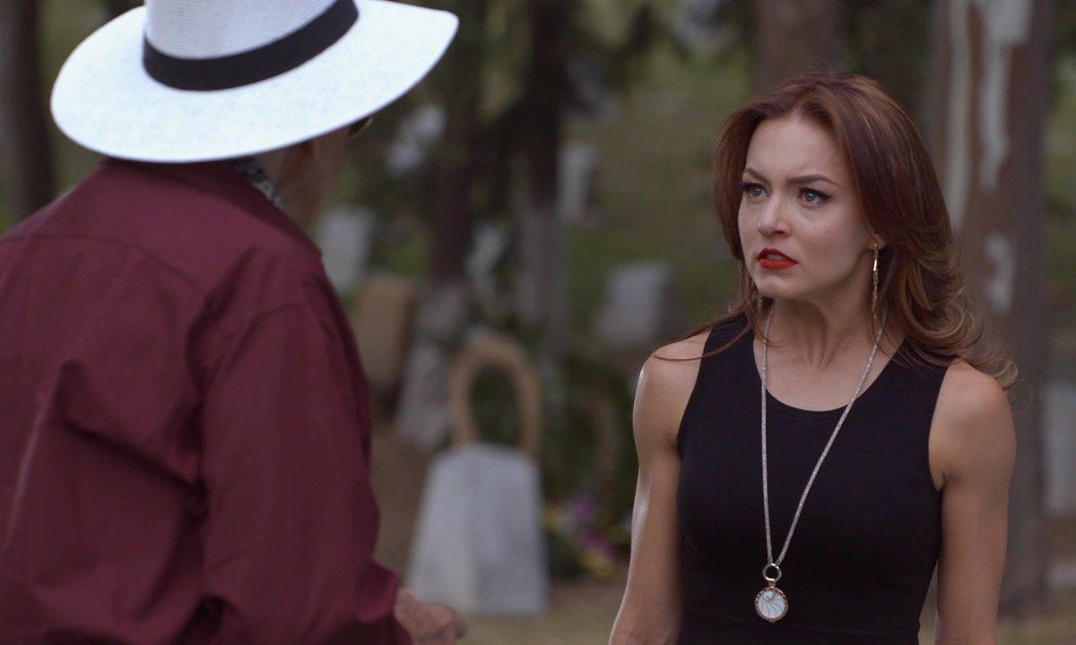 Les trois visages d'Ana - S01 E34