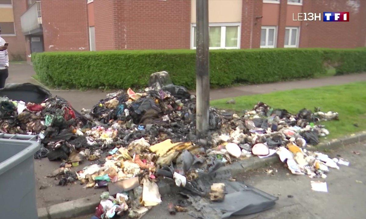 Troisième nuit de violences à Tourcoing : une situation mal vécue par les habitants