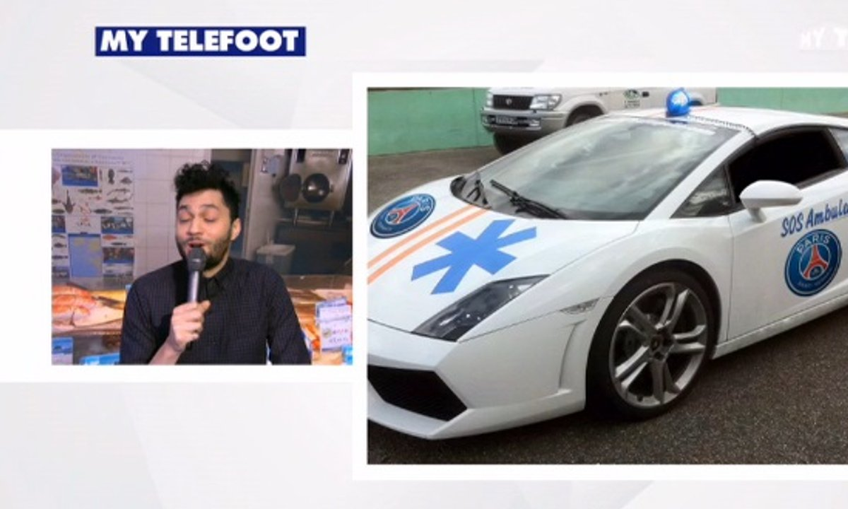 MyTELEFOOT - Tony Saint Laurent en presque duplex du Moustoir à Lorient