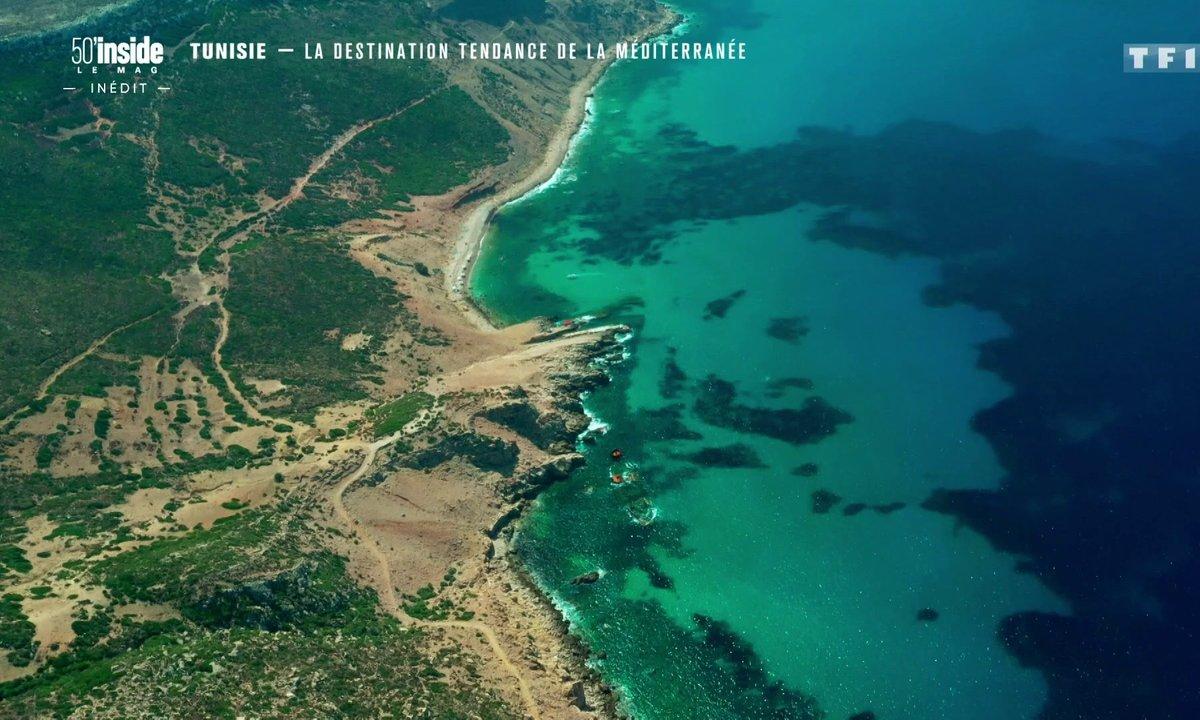 Tunisie : la nouvelle destination tendance de la Méditerranée
