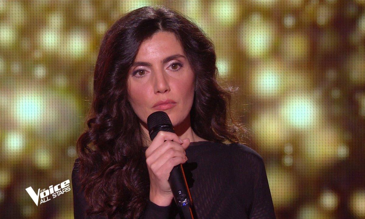 """The Voice All Stars – Battista Acquaviva chante """"Prituri"""" (Chant bulgare)"""