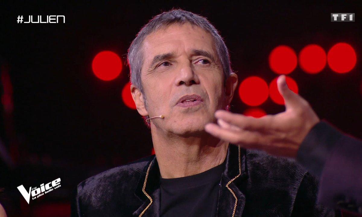 Point sur la team Julien Clerc : Auditions #02