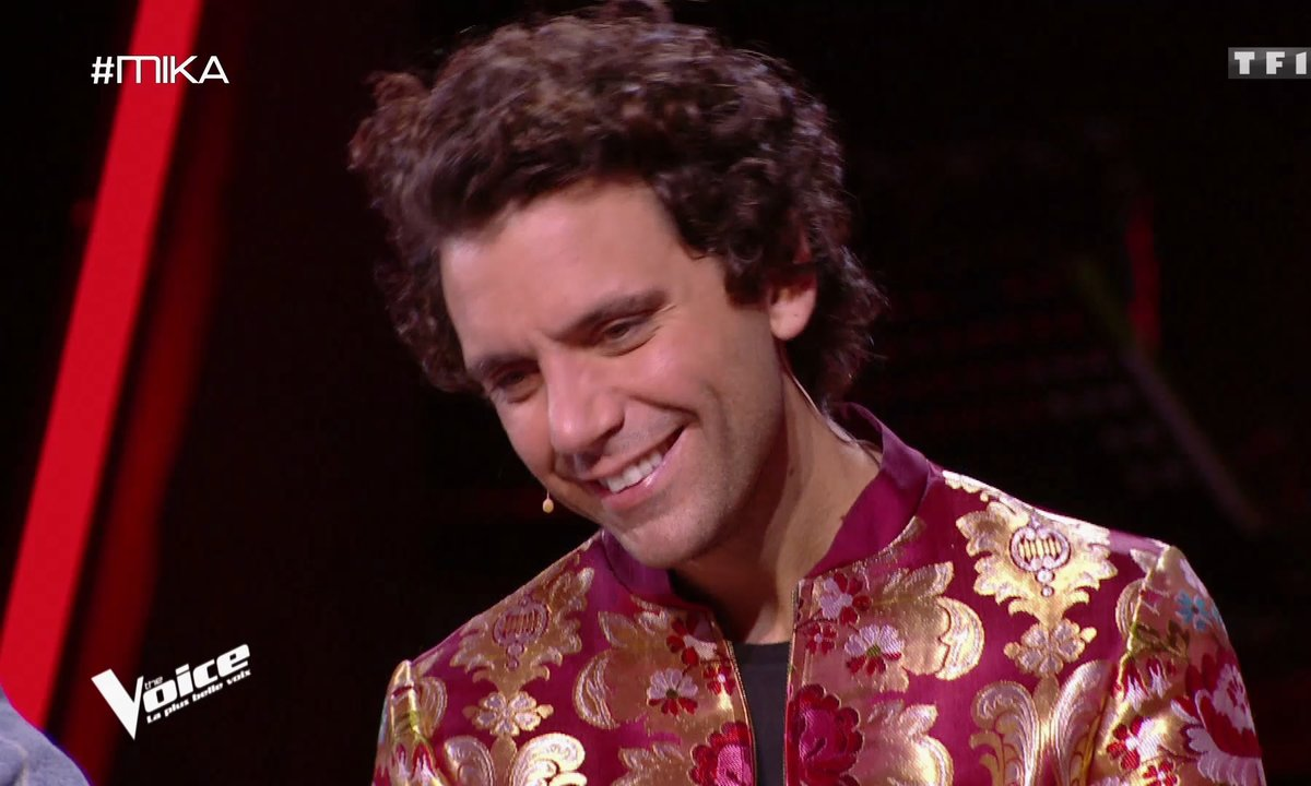 Point sur la Team Mika : Auditions #02
