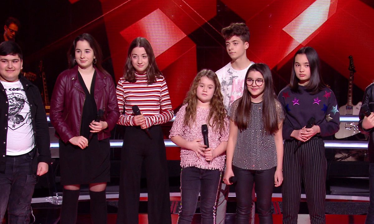 The Voice Kids 2020 - Battle - Musical Kids vs Samvel vs Julien chantent « Plus tard » de Bigflo et Oli (Team Patrick Fiori)