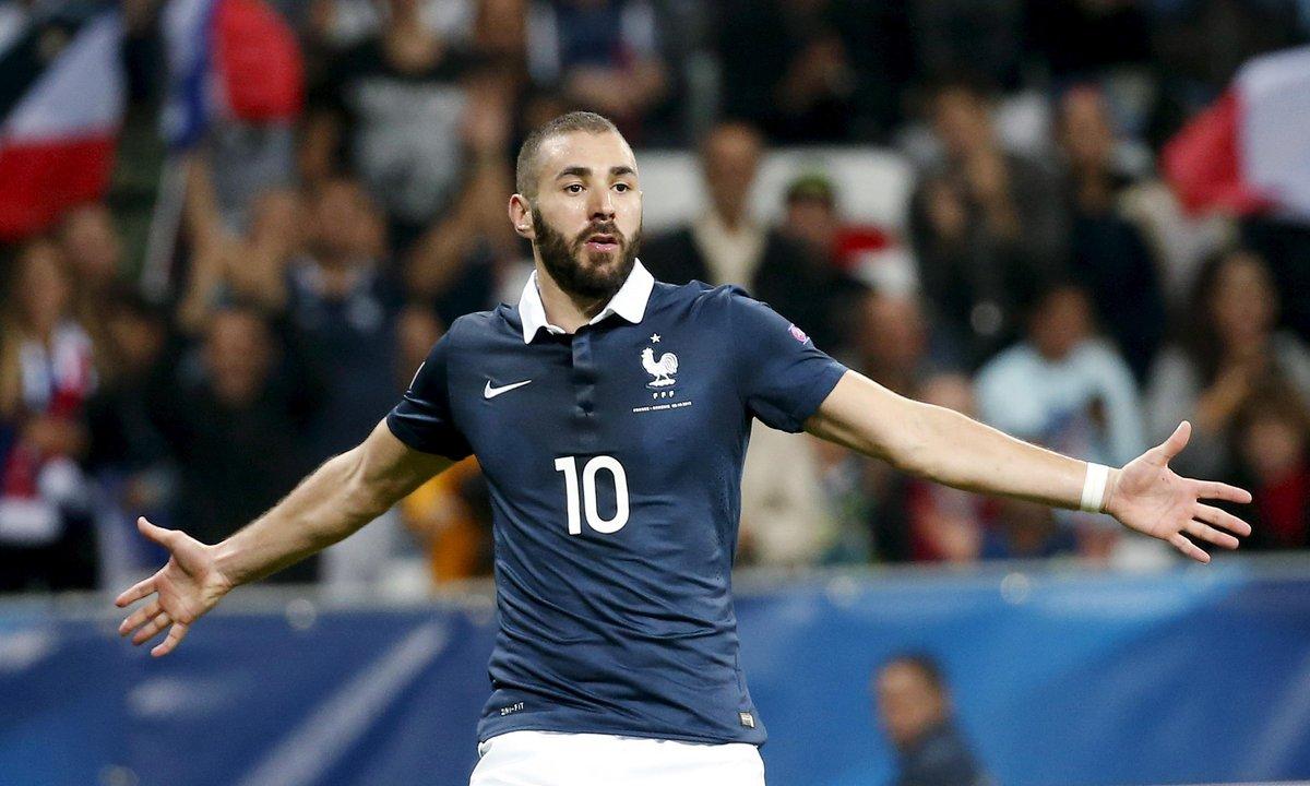Euro 2016 : Karim Benzema, du talent à revendre