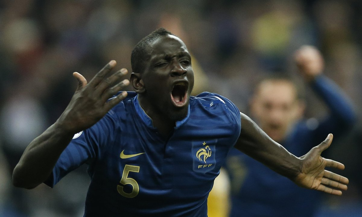 Euro 2016 : Mamadou Sakho, le héros