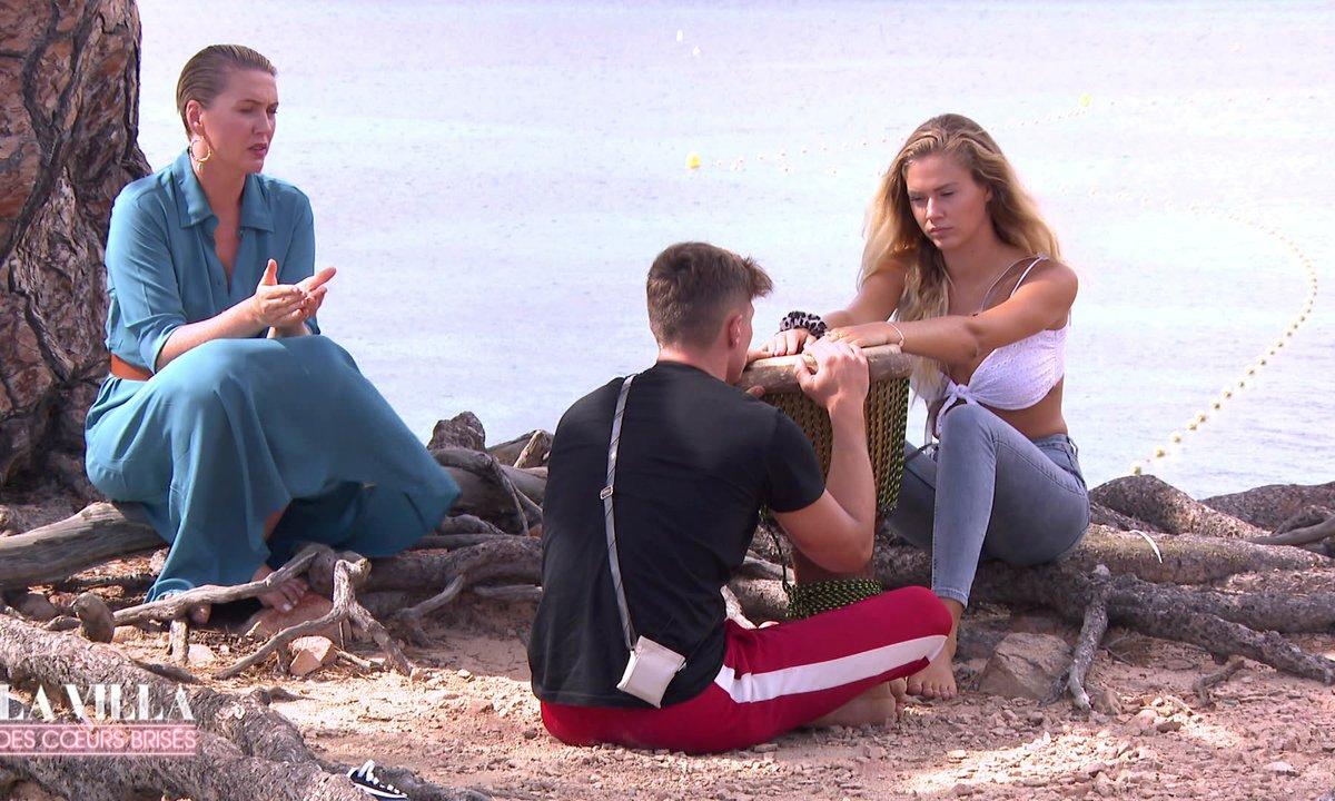 Le coaching de la dernière chance pour Cassandra et Théo