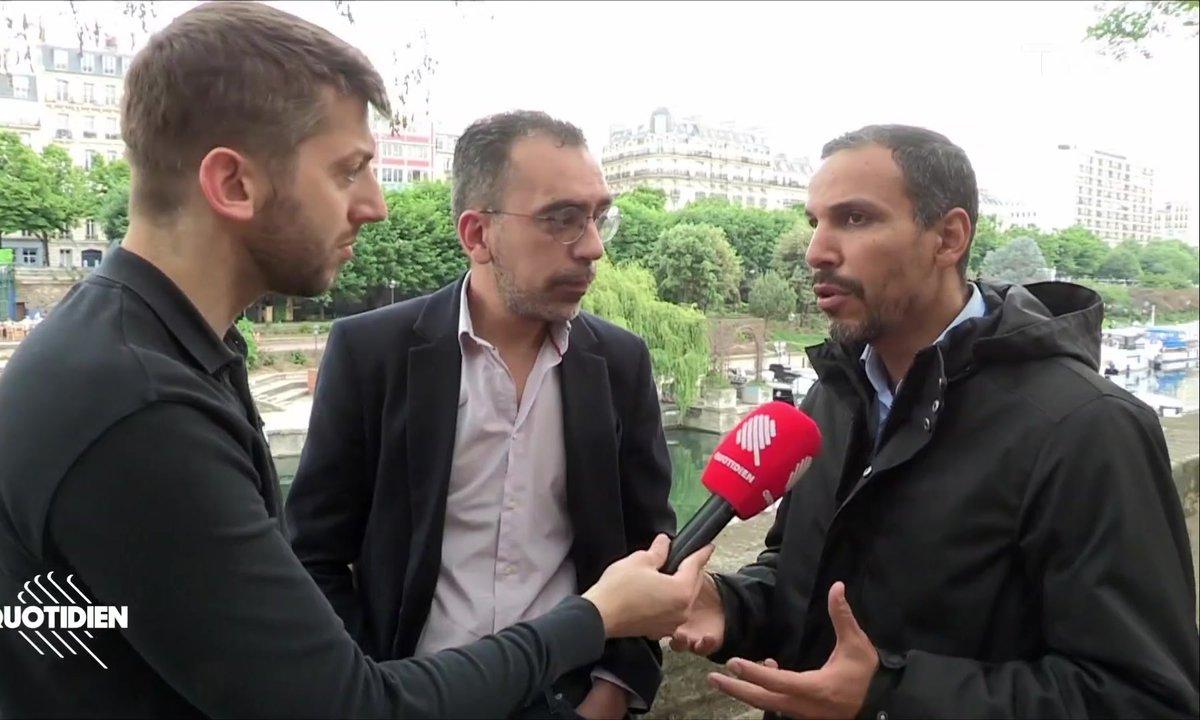"""Un an après, que reste-t-il du """"plan banlieue"""" d'Emmanuel Macron ?"""