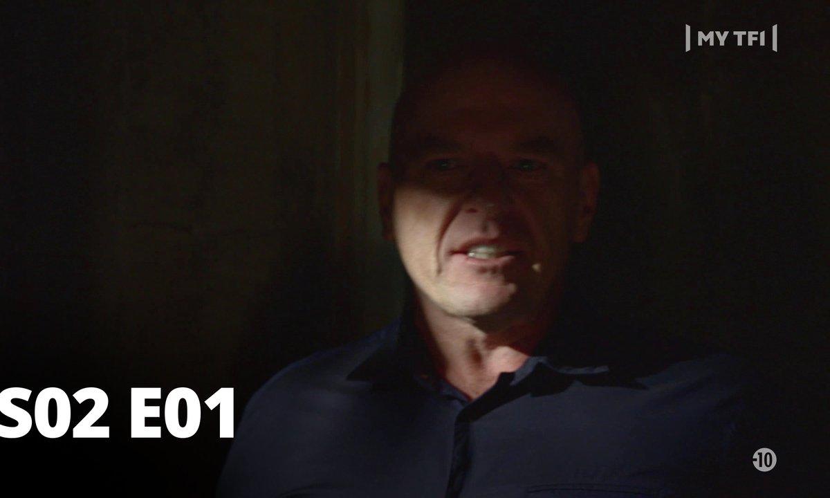 Under the dome - S02 E01 - Le Sens du sacrifice