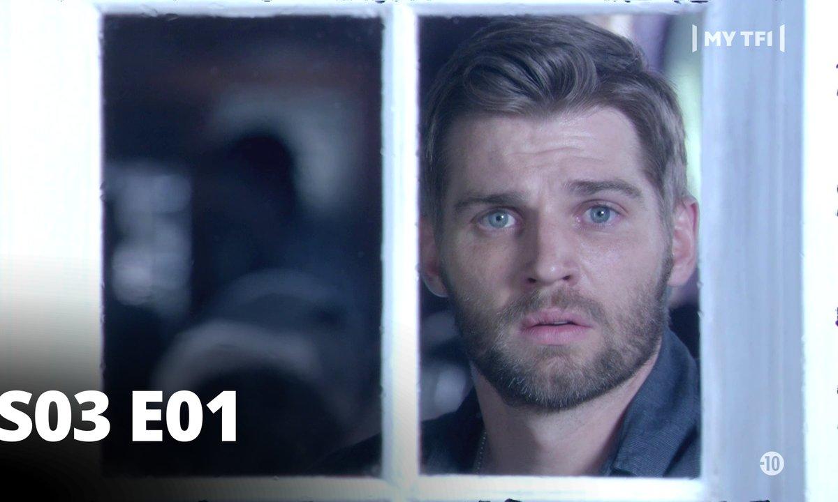 Under the dome - S03 E01 - Une nouvelle réalité