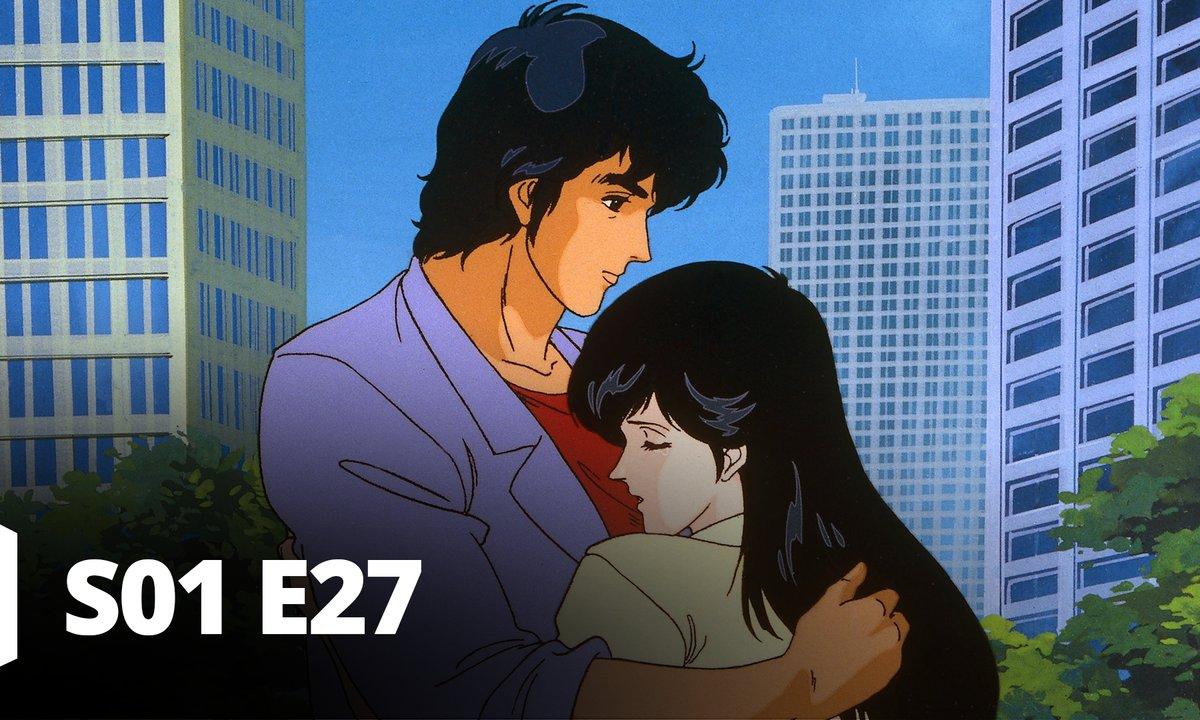 S1 EP 27 : Une très belle histoire (1) - Nicky Larson