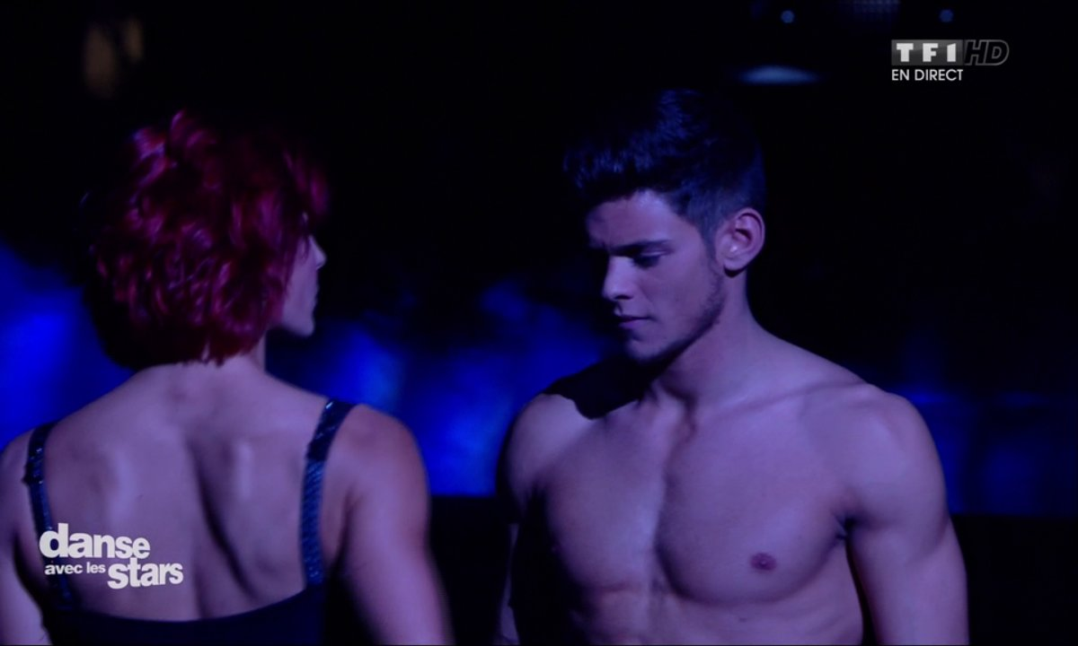 Une Danse Contemporaine pour Rayane Bensetti et Fauve Hautot sur « Another Love » (Tom Odell)