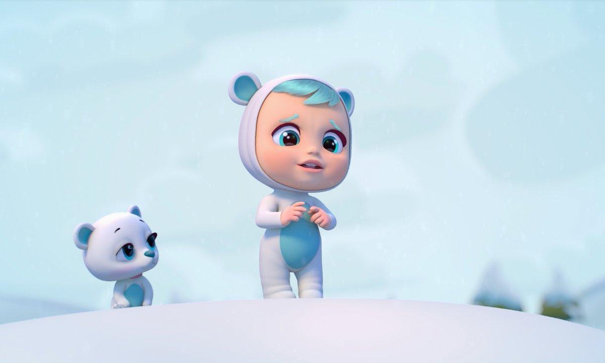 Cry Babies - S01 E11 - Une journée sous la neige