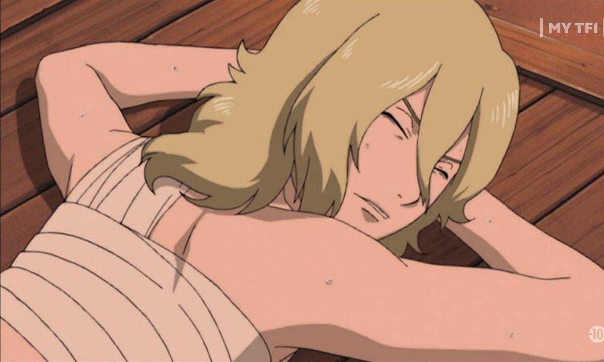 Naruto - Episode 215 - Une mémoire rejetée