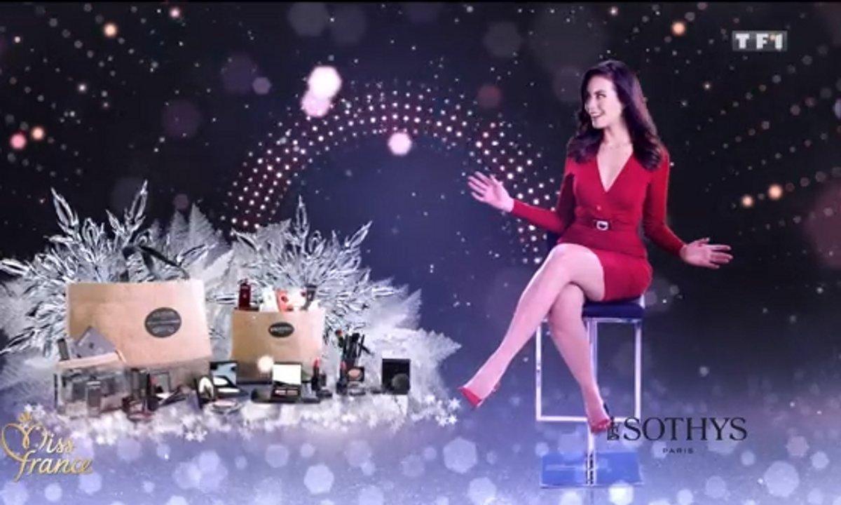 Miss France 2020 : Une pluie de cadeaux pour la nouvelle Miss France