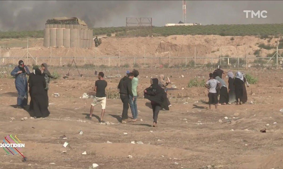 À Gaza, la mort comme porte de sortie