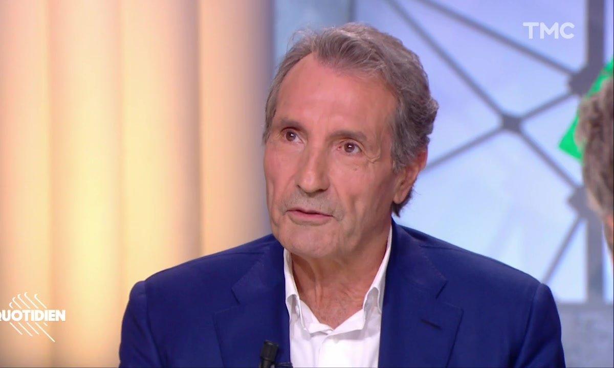 Une revanche Marine Le Pen vs Emmanuel Macron ? Jean-Jacques Bourdin y travaille