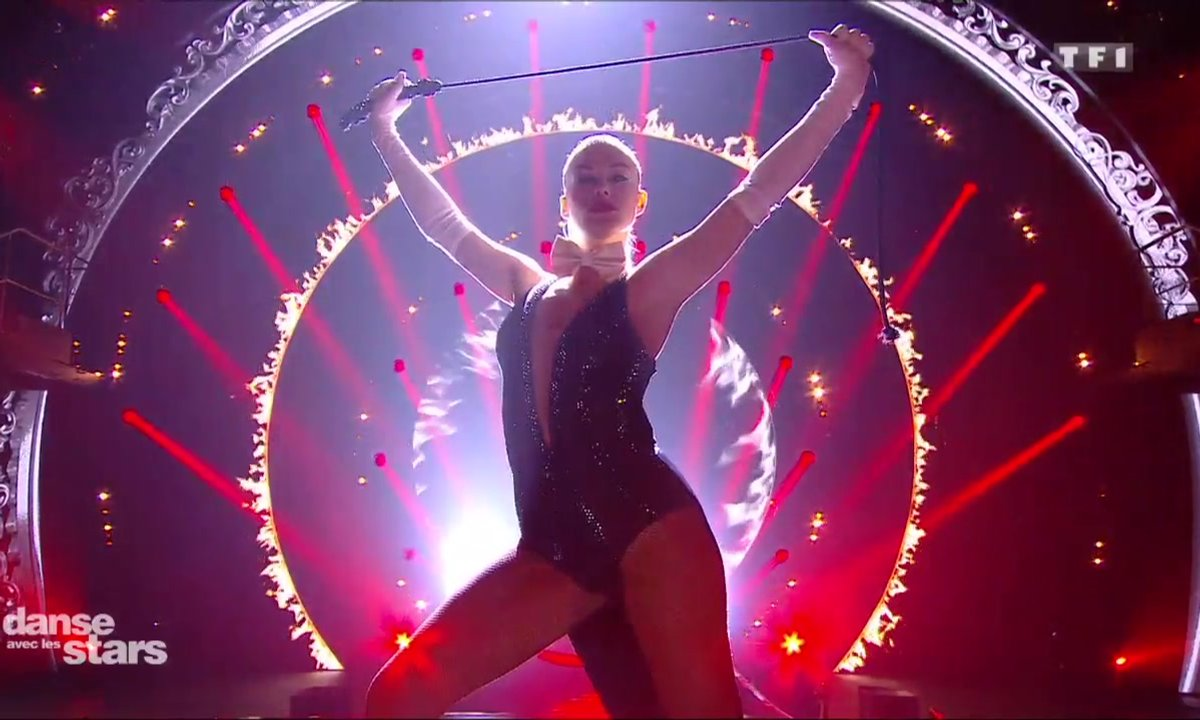 Sur une Rumba, les danseurs...  (Diamonds and girls bestfriend)