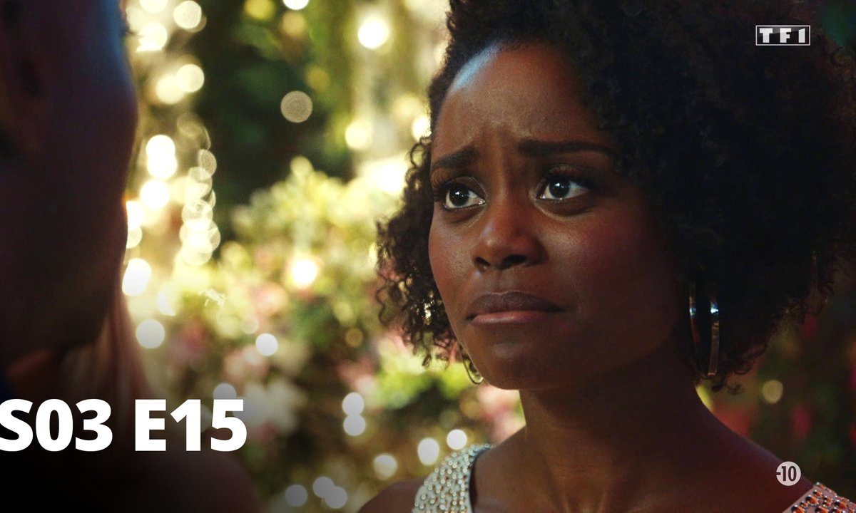 Unreal - S03 E15 - Choisir ses priorités...