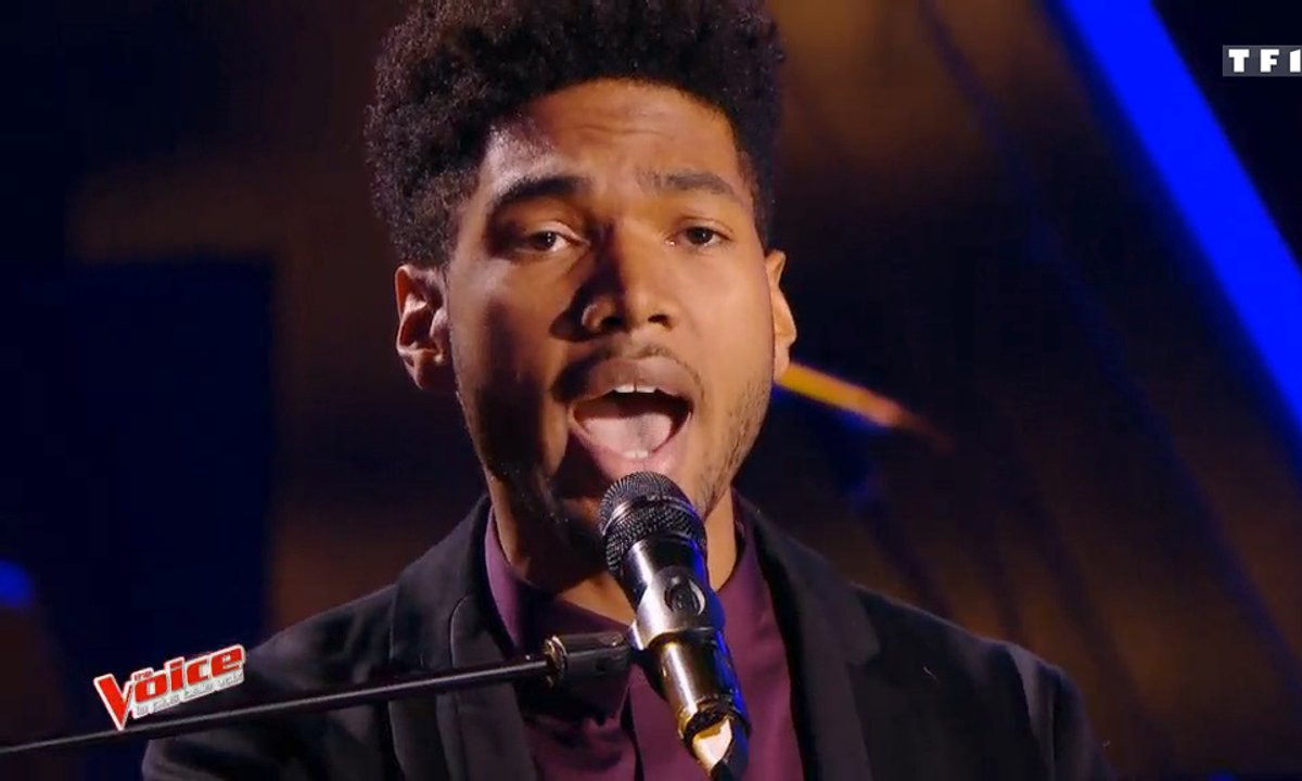 Valentin F - « Your Song » (Elton John) – (Saison 6)