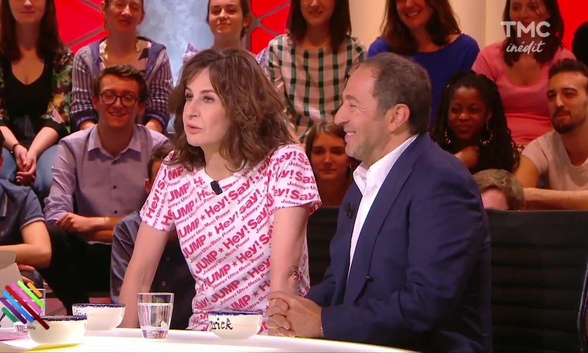 """Valérie Lemercier et Patrick Timsit nous présentent """"Marie-Francine"""""""