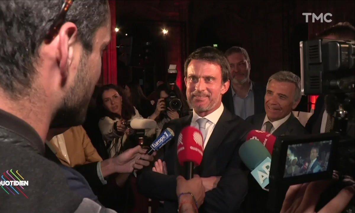 Valls peut-il devenir maire de Barcelone ?