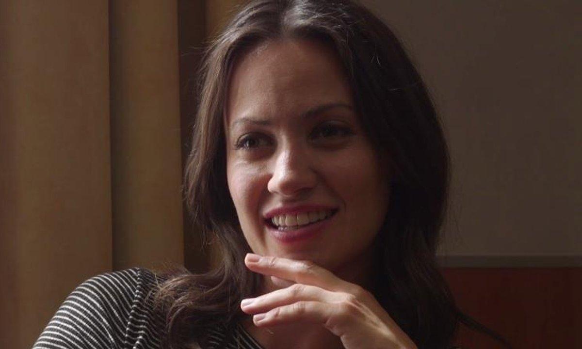 Damon ou Stefan ? Kristen Gutoskie (Seline) a fait son choix...