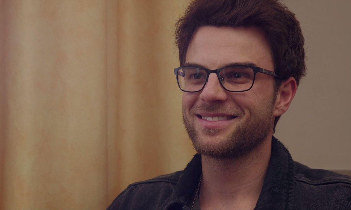 """Vampire Diaries : """"J'aurais aimé incarner ma petite-amie à l'écran"""", confie Nathaniel Buzolic"""