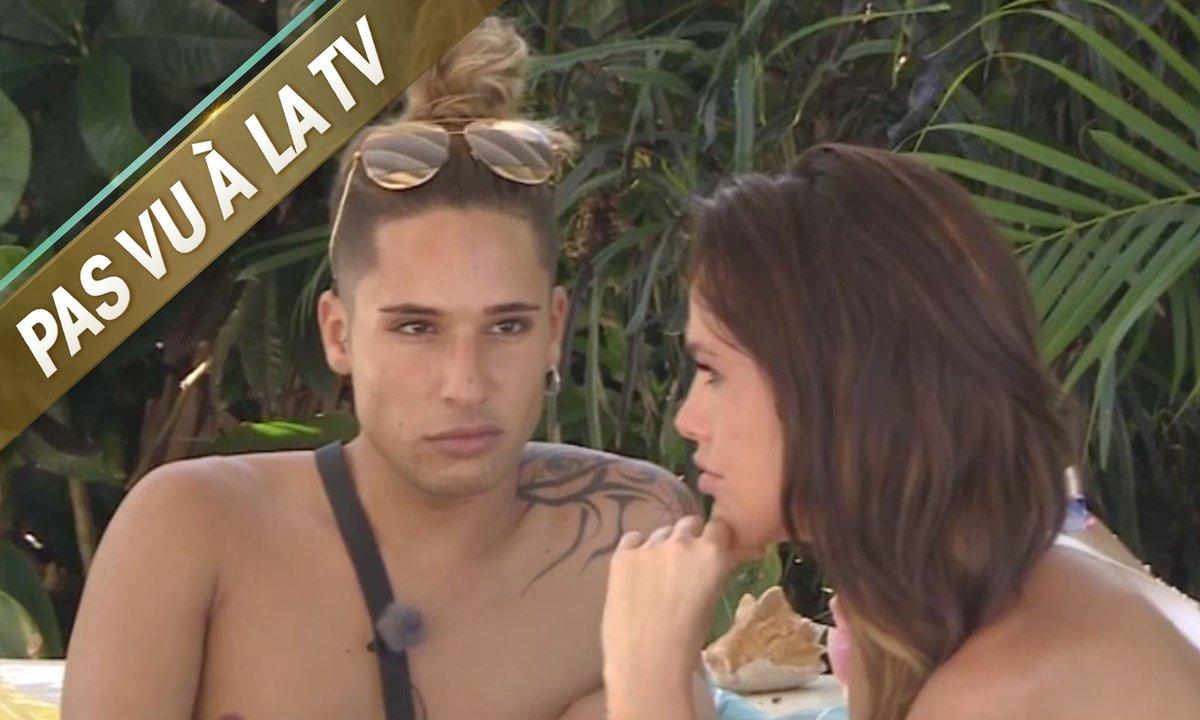 Vanessa : « J'ai peur que Julien se ferme face à la coach »