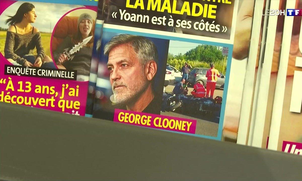 Var : George et Amal Clooney futurs habitants de Brignoles